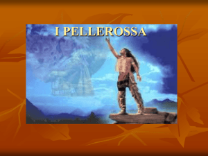 i pellerossa - WordPress.com