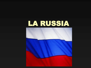 Russia - WordPress.com