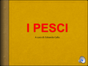 i pesci - WordPress.com