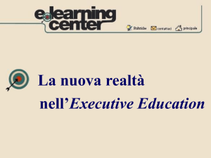 X-learning - Agostino La Bella