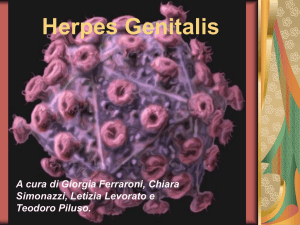 MTS Herpes - Istituto Pascal RE