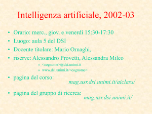 ppt - hosted by: logic-ai.ricerca.di.unimi.it