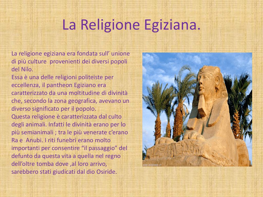 Risultati immagini per religione egiziana