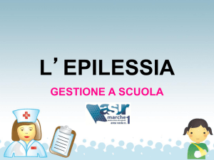 slide epilessia new 2015 - IC Marco Polo – Lucrezia di Cartoceto