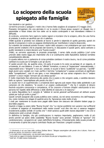 Lettera a studenti e genitori 28/04/15 in word
