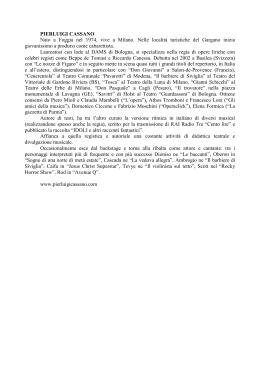 Indice - Antropologia e Teatro. Rivista di Studi c88ec931cea