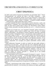 Calendario Unifi Economia.Calendario Tesi Statistica Economia Unifi