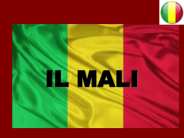 Mali - WordPress.com
