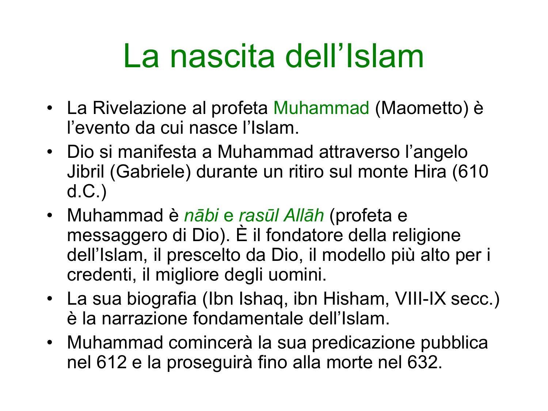 Datazione è Haram in Islam