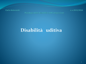 2-Disabil. uditiva