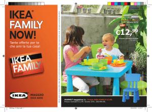 Letto Baldacchino Edland Ikea.Ikea Family