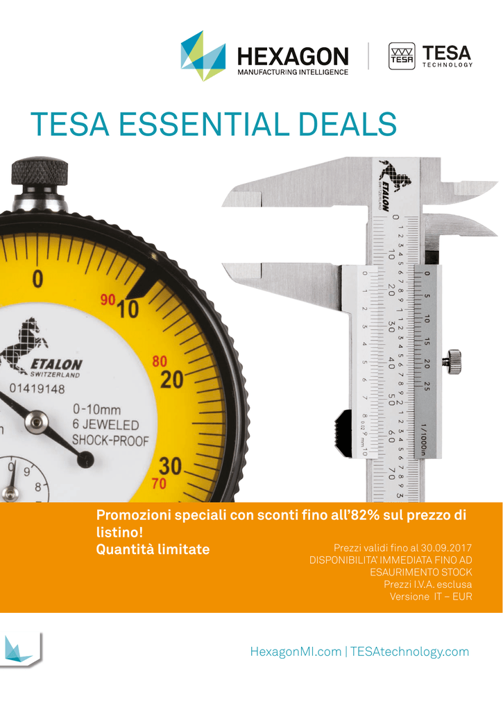 /Micrometro per esterni Master 0/ Tesa/ /25/mm Tesa