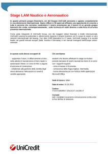 d908c3487c UniCredit SpA Relazioni e Bilancio