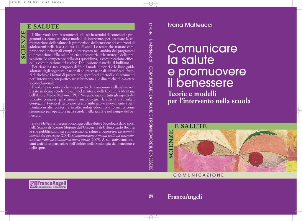 E Book Francoangeli