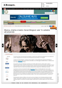 Il Messaggero.it