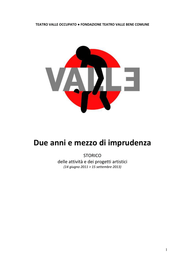 STORICO Valle - Teatro Valle Occupato cb35b1197f4