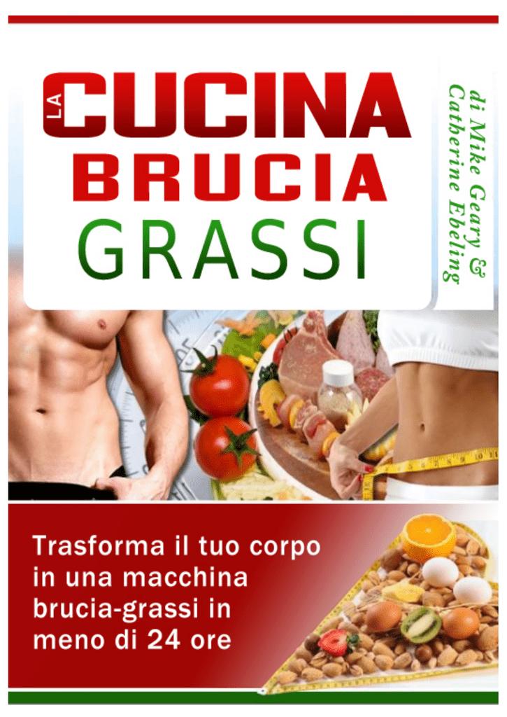 dieta calcoli renali pdf