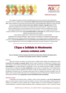 L`Equo e Solidale in Movimento