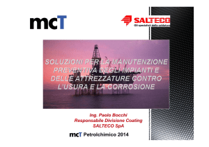 SALTECO – mcT Petrol-chimico 2014 FINALE