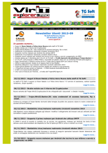 Newsletter 2013-09 - TG Soft Software House