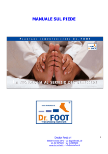 Il Piede - Doctor Foot