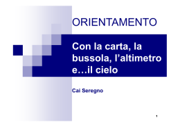 quota - Cai Seregno