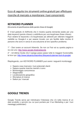 sports shoes b6232 cbbe8 keyword planner google trends