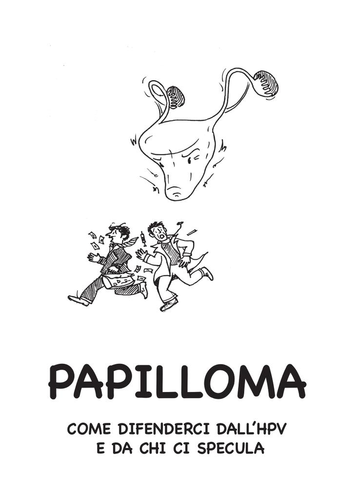 papilloma virus trasmissione wc