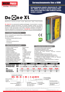 DC One XL - Microphase