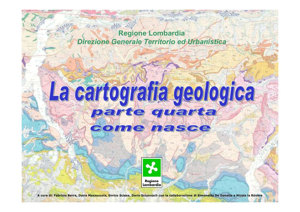 Datazione di rocce fossili e le risposte di laboratorio eventi geologici