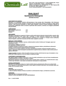 dialquat - Chemicals Laif