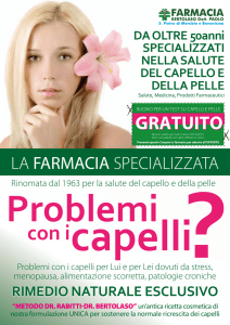 dieta anti acne esempione