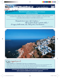 Santorini - Best Tours