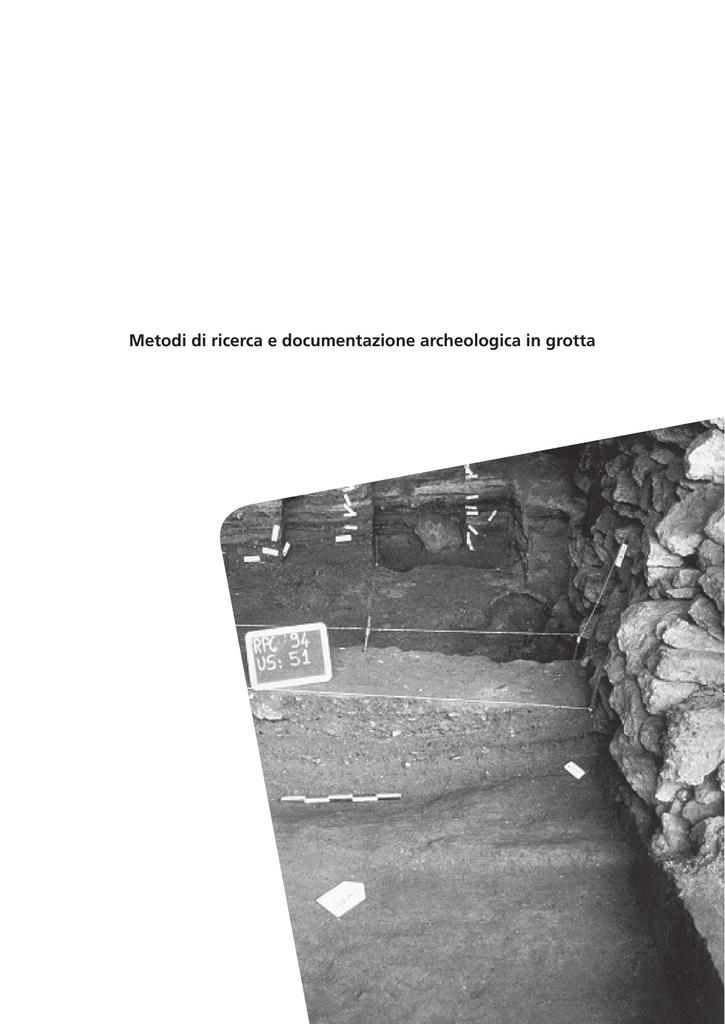 Metodi di datazione archeologica