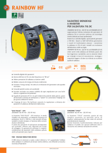 Catalogo Italiano - CEA | Welding together