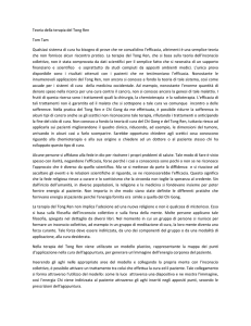 "Printable version of ""Theory of Tong Ren – Italian"