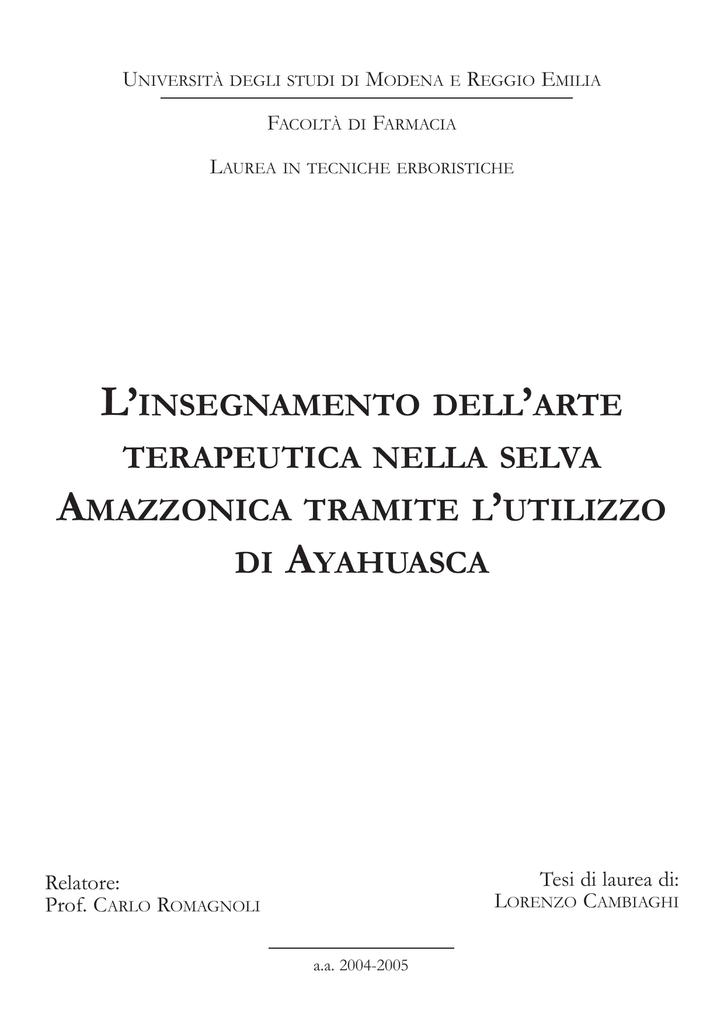 dieta e cancro amazzonicie