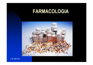 Dispense per farmacologia - Home Page Azienda ULSS 21