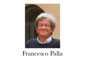 Francesco Palla - Chianti Topics