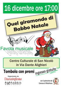 Babbo natale favola.cdr