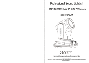 H 0009 DICTATOR 7R .cdr - Professional Sound Light