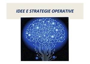 Idee e strategie - comprensivodicurtatone
