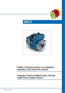 S6CV - Brevini Fluid Power France