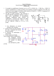 AC107 MULLARD transistor al germanio Nuovo Vetro Nero