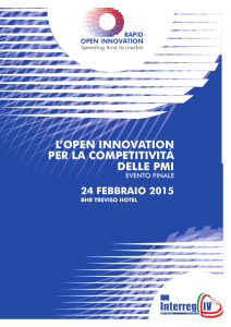 programma - Rapid Open Innovation Platform
