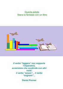 Questa estate libera la fantasia con un libro