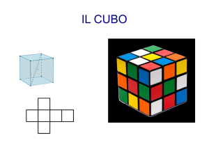 IL CUBO - WordPress.com
