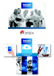 Brochure BeWell-Connect