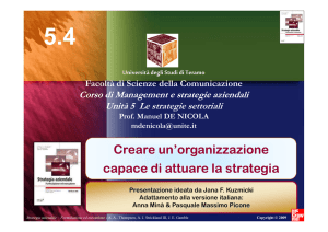 Slide Unit 5.4 File - Progetto e