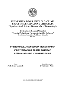 Documento PDF - UniCA Eprints